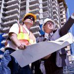 Приемка в эксплуатацию законченных строительством объектов