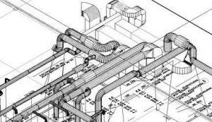 Проектирование инженерных систем в компании Aktavest