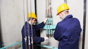 Почему необходимо производить техническое обслуживание лифтов?
