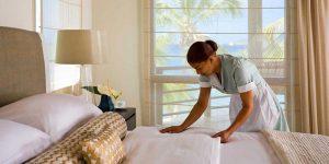Housekeeping-службы от компании АКТАВЕСТ