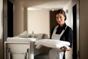 Индивидуальный подход в обслуживании гостиниц