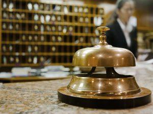 Как происходит обслуживание отеля