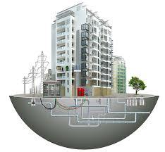 Обеспечение технической эксплуатации зданий