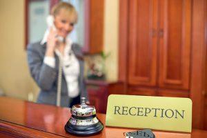 Стандарты организации обслуживания в гостиницах