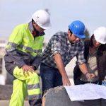 Строительство, эксплуатация, ремонт зданий и сооружений в РФ