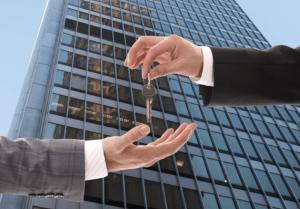Комплексное управление коммерческой недвижимостью