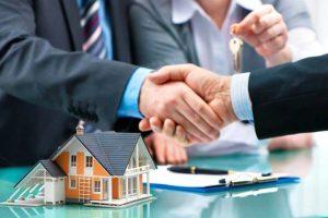 Доверительное управление недвижимостью