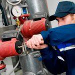 Услуга технического обслуживания зданий и сооружений