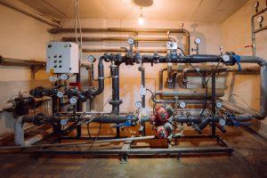 Как часто проводится ремонт внутридомовых инженерных систем