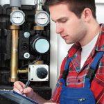 Какие документы заполняются при обслуживании инженерных систем