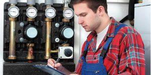 Как проводится техническое обслуживание инженерных систем