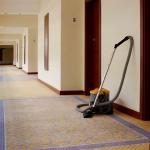 Профессиональная уборка гостиниц от компании AKTAVEST