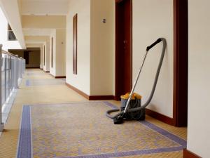Стандарты уборки гостиниц
