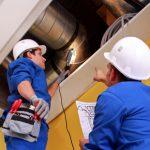 Как организовать техническое обслуживание помещений?