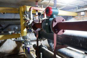 Как проводится ремонт внутридомовых инженерных систем
