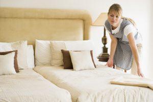 Уборка гостиниц на аутсорсинге ваши преимущества