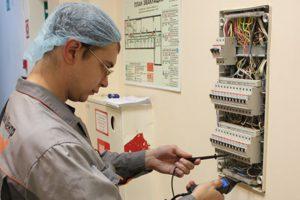 Что такое электроизмерительные работы