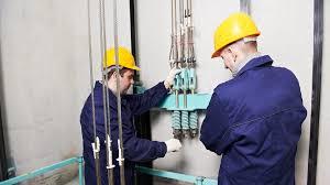 Что включает техническое обслуживание лифтов