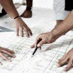 Основные этапы проектирования инженерных систем