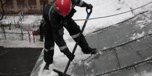 Чем можно заменить очистку крыш от снега