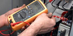 Цели и задачи электроизмерительных работ
