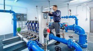 Капитальный ремонт внутренних инженерных систем