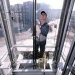 Особенности обслуживания лифтов в Москве на разных типах объектов
