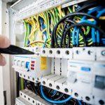 Состав системы технической эксплуатации зданий