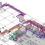 Что включает проектирование инженерных систем