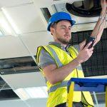 Как определить объем услуг по техническому обслуживанию зданий