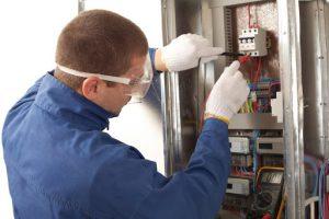 Требования к ремонту внутридомовых инженерных систем