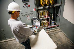 Электроизмерительные работы особенности и элементы электросети