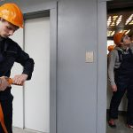 Типовые проверки при техническом обслуживании лифтов