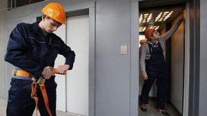 Где заказать обслуживание лифтов в Москве