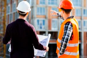 Когда можно заказывать консультации по строительству