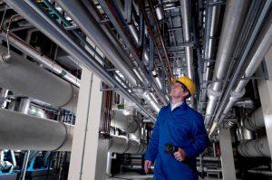 Обслуживание инженерных систем в зависимости от их вида