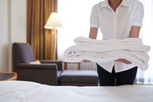 Специфика обслуживания в апартаментных отелях