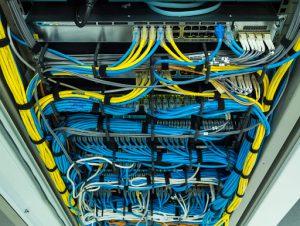 Техническое обслуживание слаботочных систем