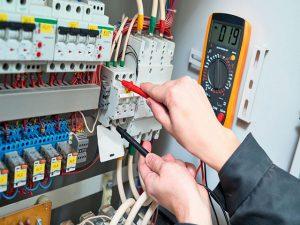 Виды электроизмерительных работ