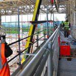 Техническая эксплуатация помещений и объектов строительства от компании AKTAVEST