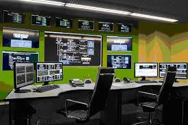 Что входит в систему управления инженерными системами