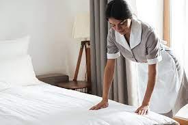 Стандарты уборки отеля