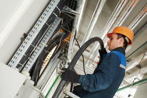 Особенности монтажа инженерного оборудования