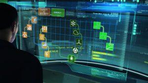 Виды диспетчеризации инженерных систем