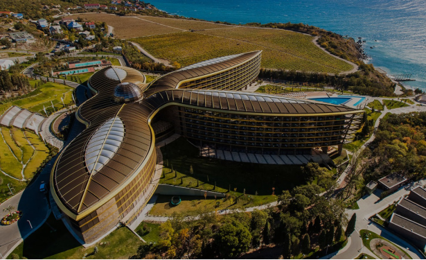 «Mriya Resort & Spa»